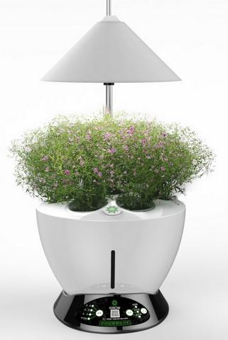 jardini re hydroponique grand mod le vente et livraison de produits naturels. Black Bedroom Furniture Sets. Home Design Ideas